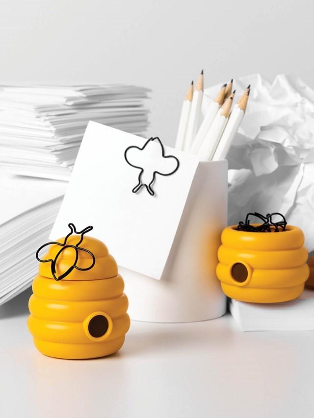 OTOTO 蜂巢 - 迴紋針組