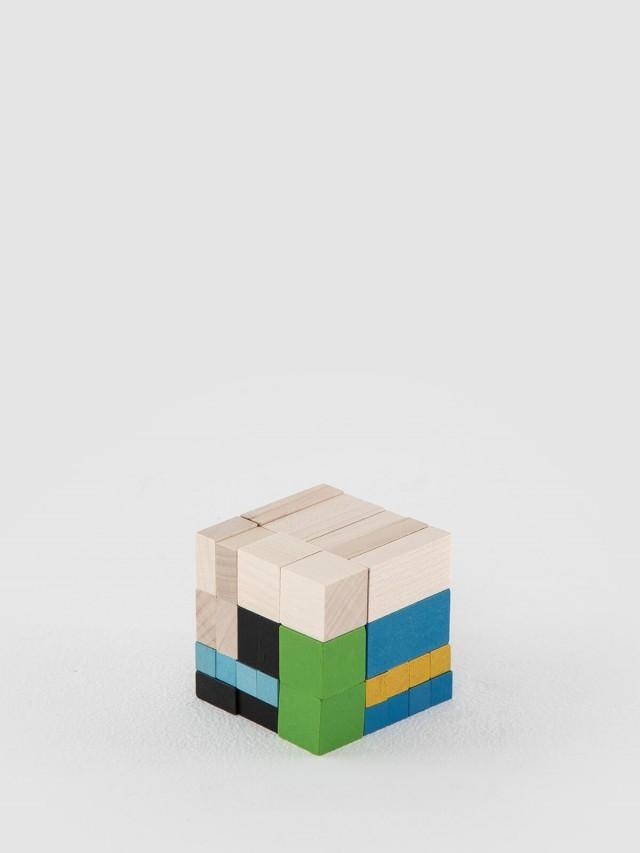 Mon Petit Art 法國迷你積木 - 黑盒