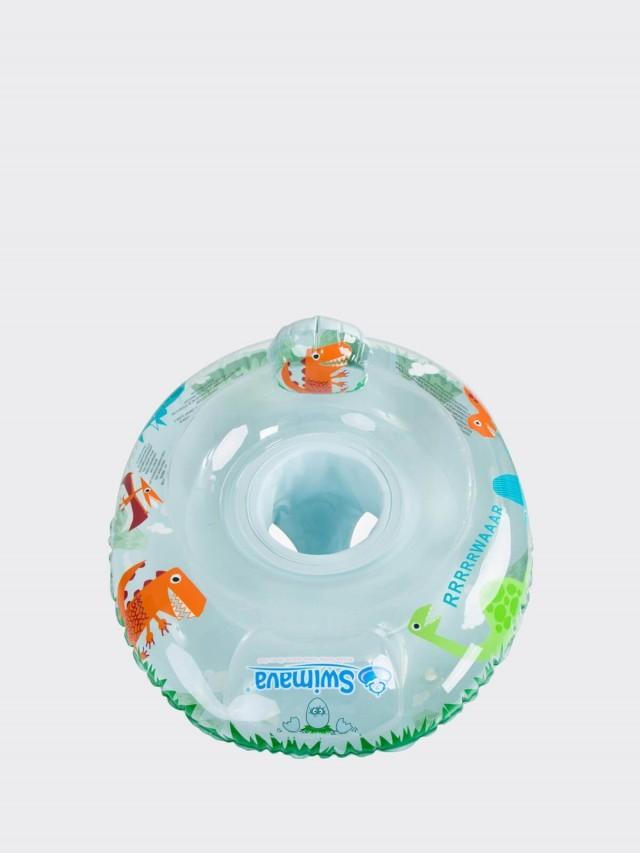 Swimava 恐龍嬰幼兒座圈