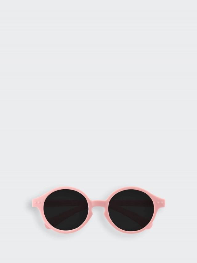 IZIPIZI 時尚寶寶墨鏡 x 淘氣粉