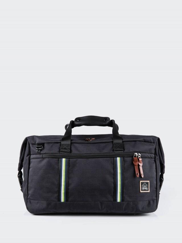 NESO Bag NESO 旅行袋 - 黑