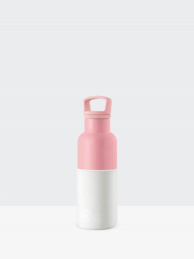 HYDY CinCin Déco 雪白 x 玫瑰粉 - 480 ml