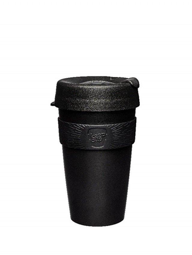 KeepCup 隨身杯 L - 黑曜石