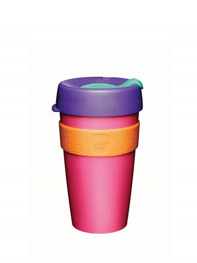 KeepCup 隨身杯 L - 炫彩