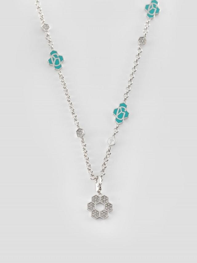GLY 項鍊 Necklace - Sky&Cloud