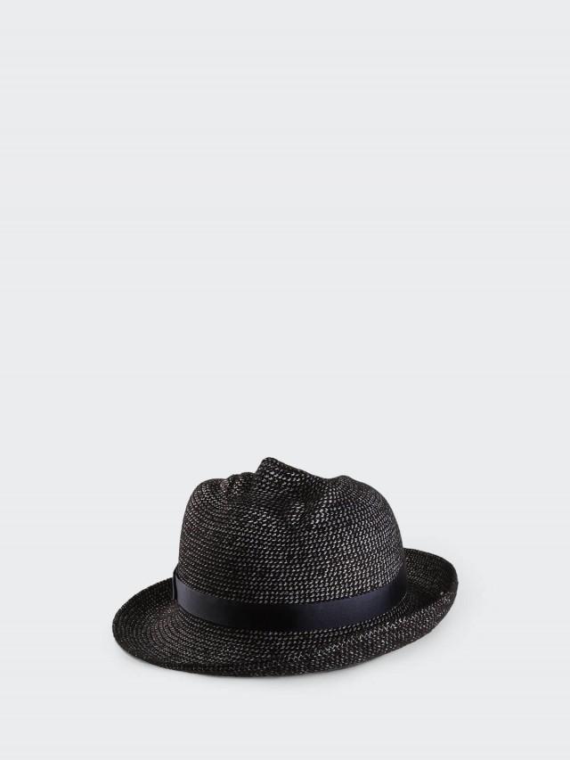 25TOGO DESIGN MASK hat 面具帽 - 人臉 / 混黑
