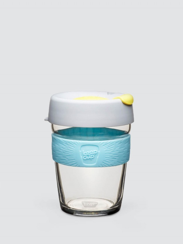 KeepCup 隨身咖啡杯醇釀系列 M - 鮮麥