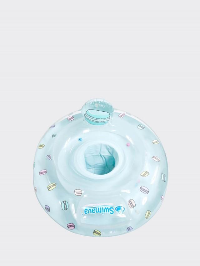 Swimava 馬卡龍嬰幼兒座圈