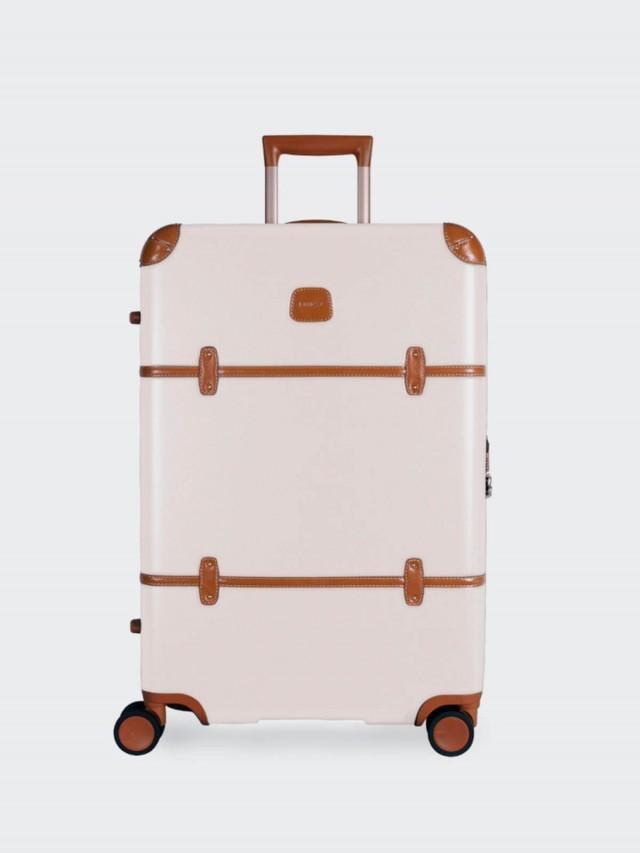 BRIC'S Bellagio 2 行李箱 - 27 吋 / 米白色