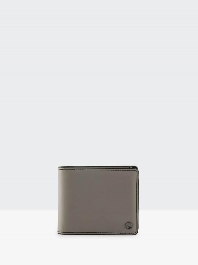 BLACK TAILORS FREEDOM 小自由系列 - 短夾 x 灰皮款