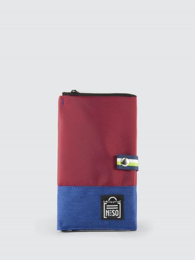 NESO Bag NESO 多功能眼鏡袋 - 藍紅