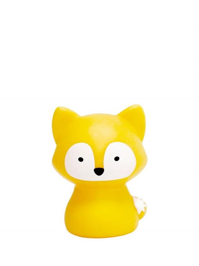 SomeShine 充電式造型小夜燈 - 小狐狸