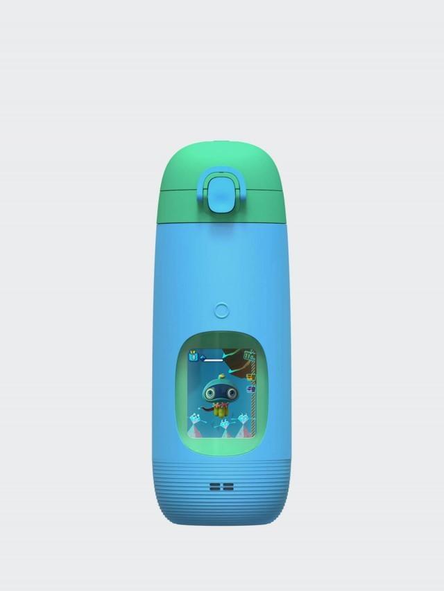 Gululu Gululu Talk - 巨鯨藍