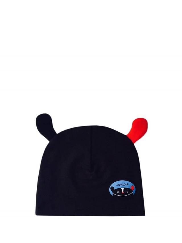 LULLALOVE Mr.B 小耳朵 嬰兒帽