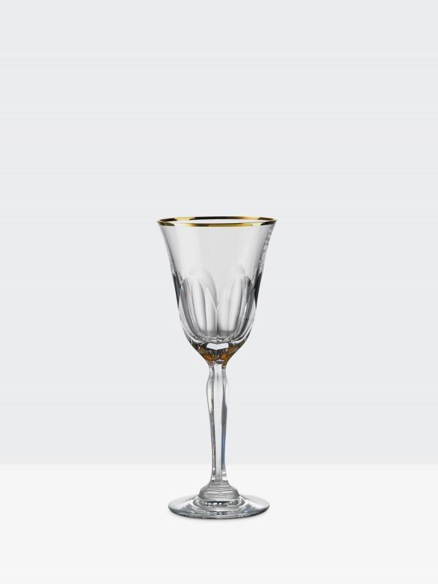 ROGASKA 金色歐雷帝 - 紅酒杯組