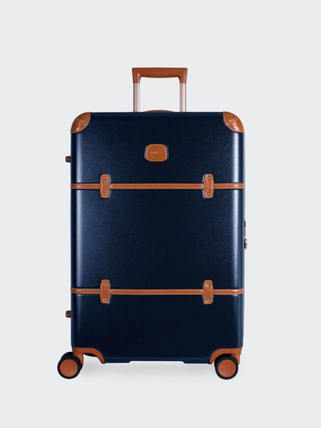 BRIC'S Bellagio 2 行李箱 - 27 吋 / 藍色