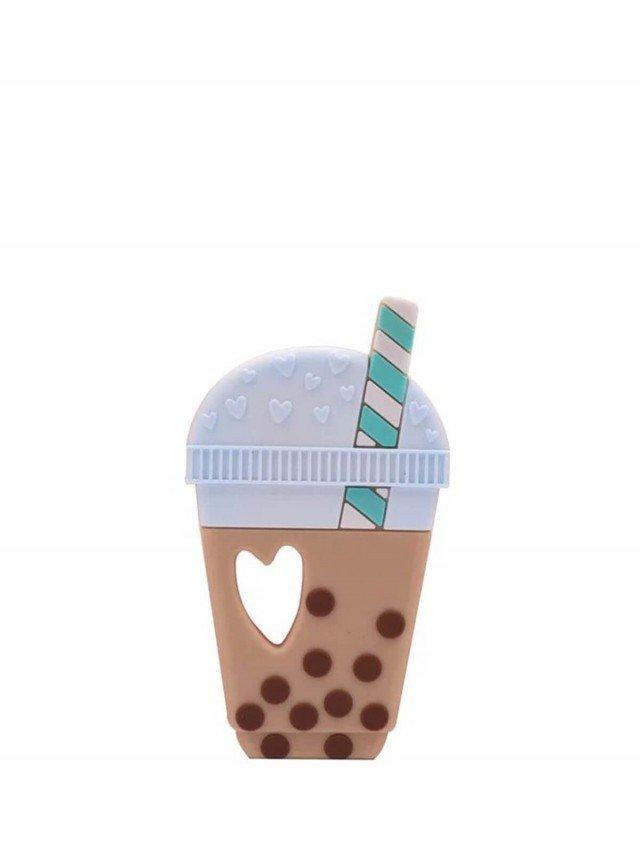 Choby's 珍珠奶茶固齒器