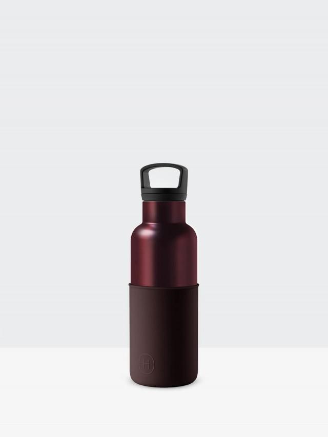 HYDY CinCin Déco 勃根地紅瓶 x 櫻桃紅 - 480 ml
