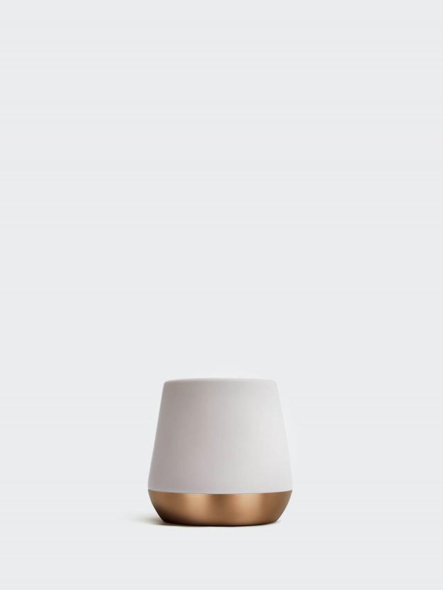 FELLOW JOEY v1.2 陶瓷雙層馬克杯 8 oz - 霧面白