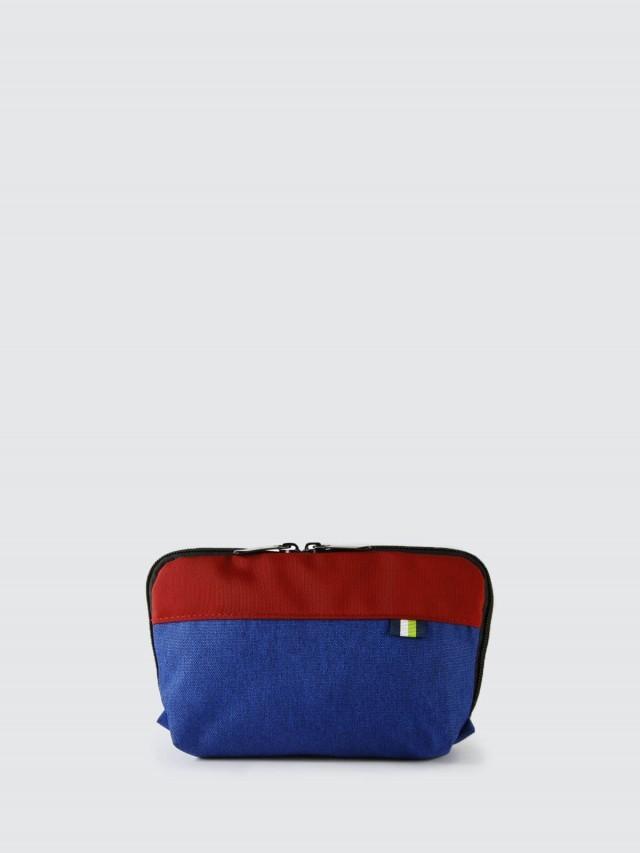 NESO Bag NESO 3C 收納袋 - 藍紅