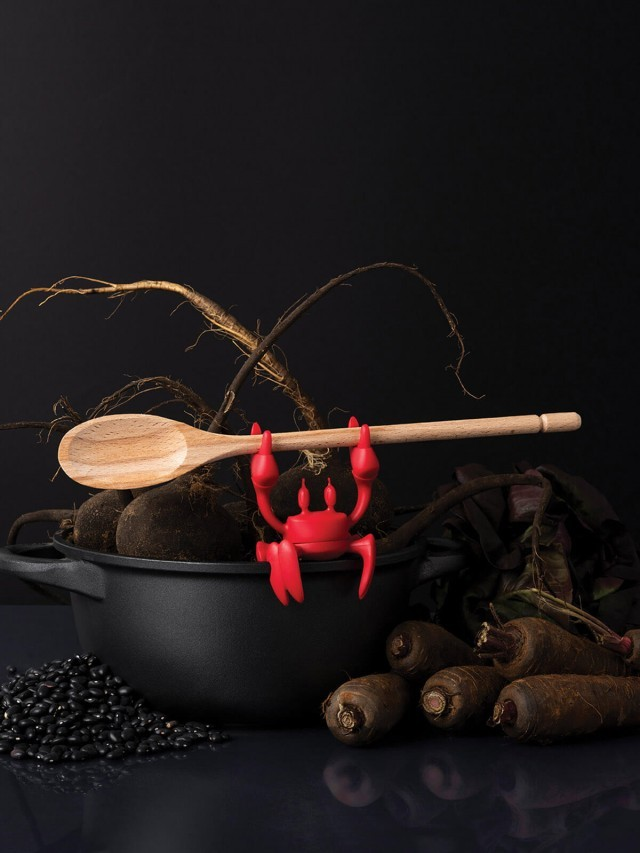 OTOTO 炙燒螃蟹 - 湯勺架