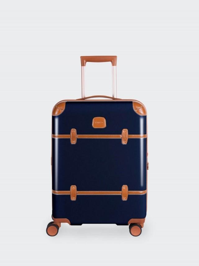 BRIC'S Bellagio 2 行李箱 - 21 吋登機箱 / 藍色