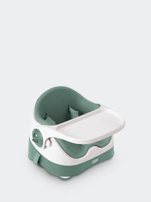 Mamas & Papas 三合一都可椅 - 淺墨綠