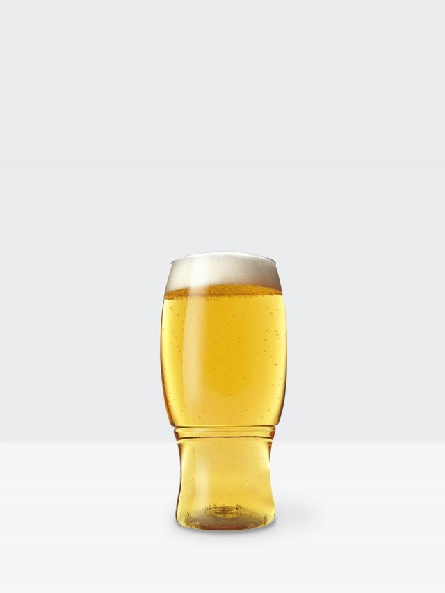 TOSSWARE Pint 寶特環保酒杯系列 - 啤酒杯 18 oz ( 12 入 )