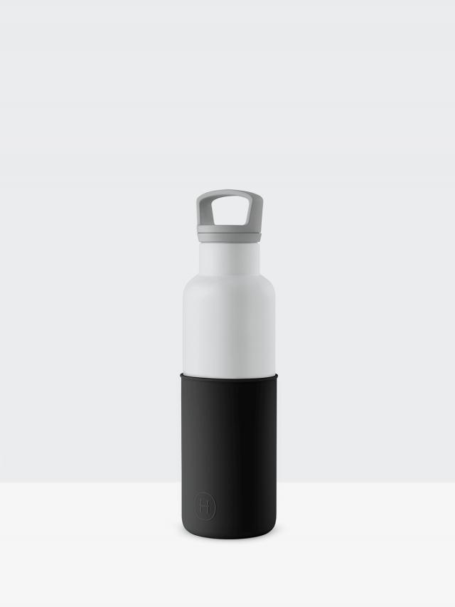 HYDY CinCin White - 白瓶 x 午夜黑
