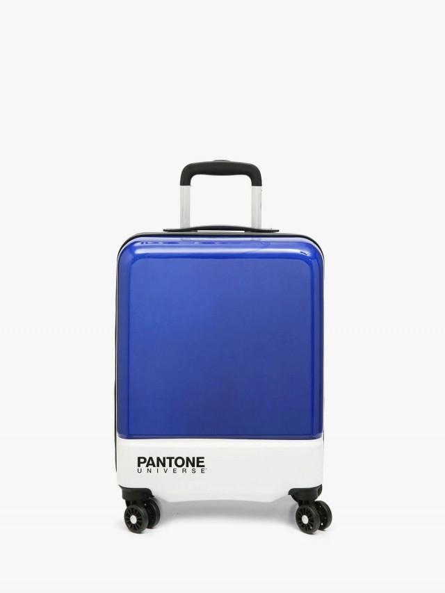 Pantone Universe 色票行李箱 - 20吋 / 寶石藍