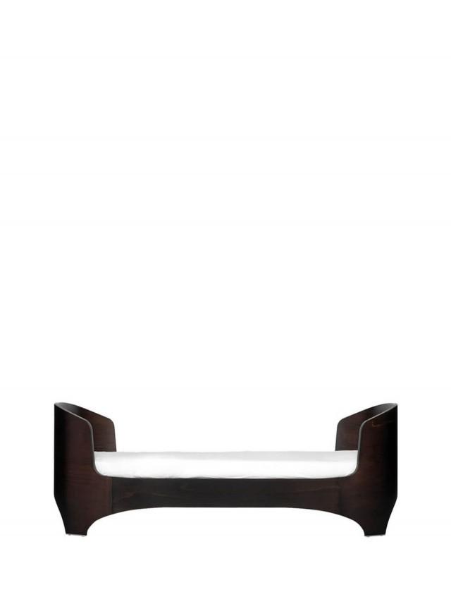 Leander 童床 ( 150 cm ) x 胡桃木 ( 含床墊 )