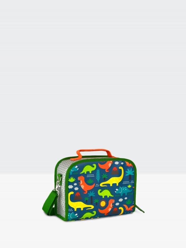 petit collage 午餐包 - 恐龍樂園