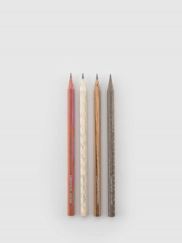 CARAN D'ACHE 卡達珍奇鉛筆第七代