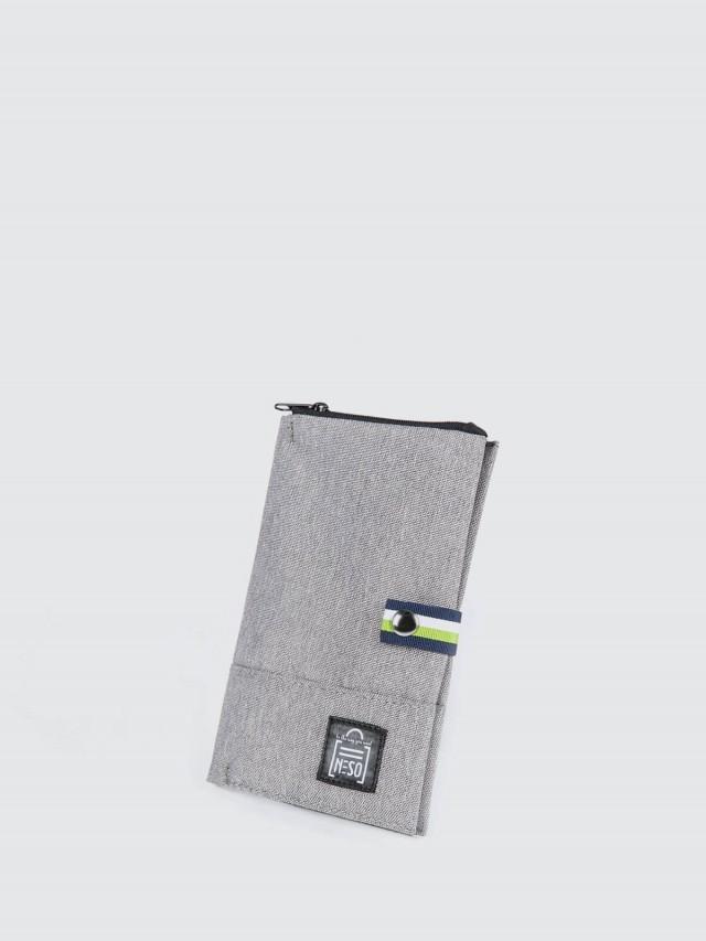 NESO Bag NESO 多功能眼鏡袋 - 灰