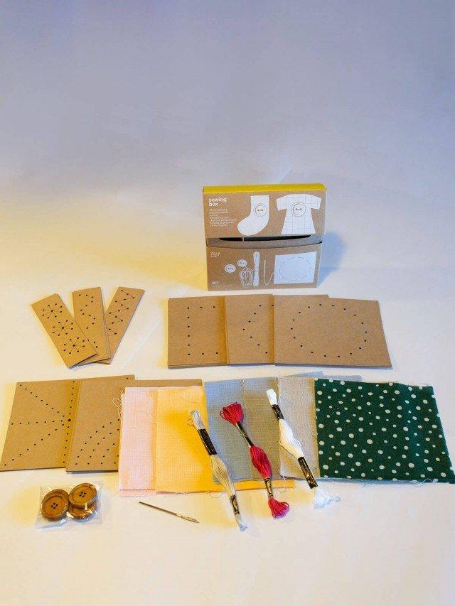 eguchi toys 縫工盒