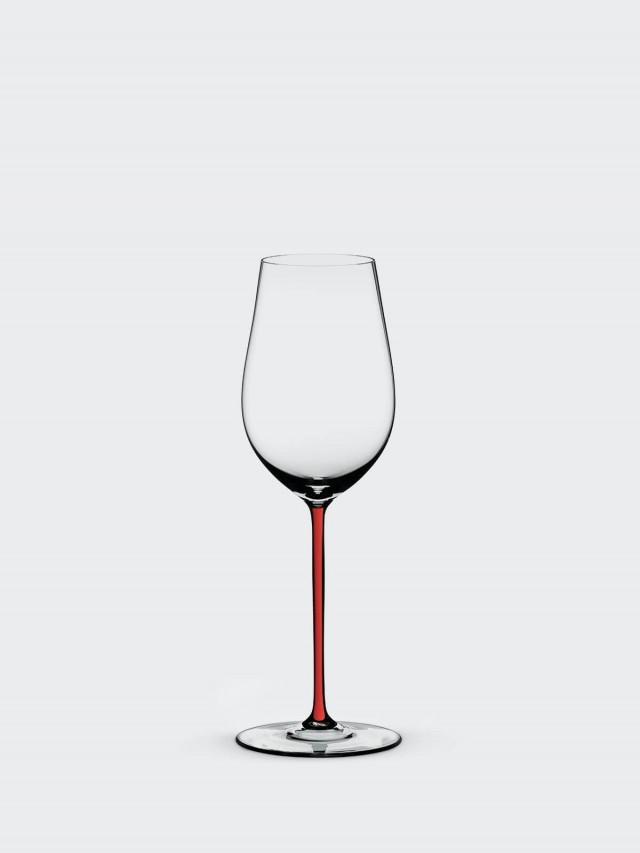 RIEDEL FATTO A MANO - Riesling / Zinfandel 手工麗絲玲白酒杯 - 紅