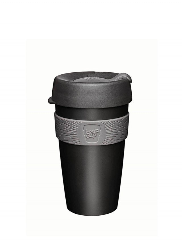 KeepCup 隨身杯 L - 雙焙