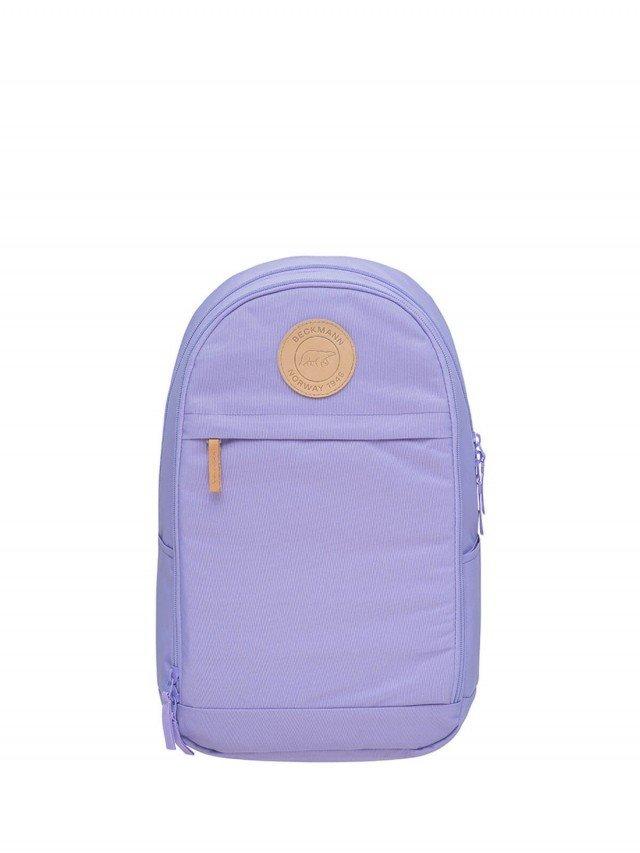 BECKMANN 小大人護脊後背包 26L - 瑰紫
