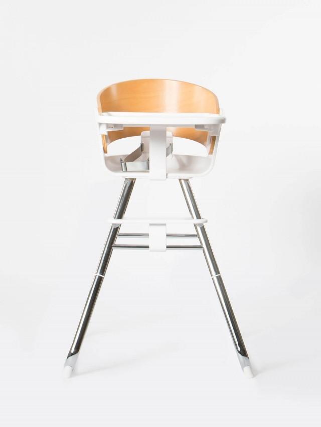 iCANDY Mi - Chair 成長椅 x 簡配(不含嬰兒躺椅 / 椅墊組)