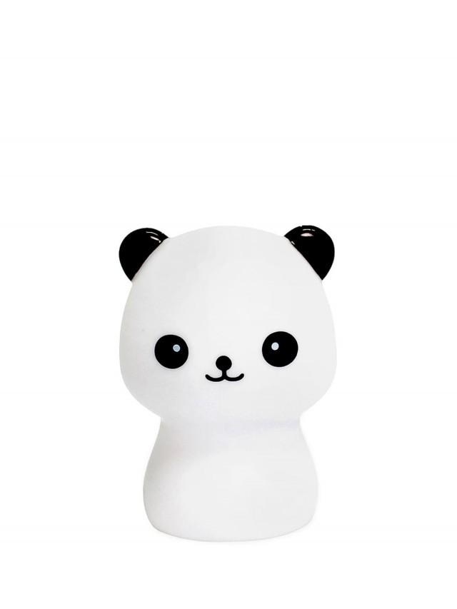 SomeShine 充電式造型小夜燈 - 熊貓