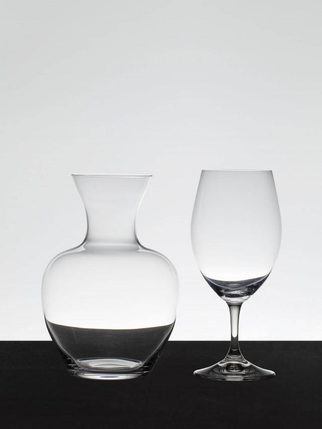 RIEDEL 超值組 Magnum Ouverture 7件 - 紅酒杯 6 入 + 醒酒器 1 只