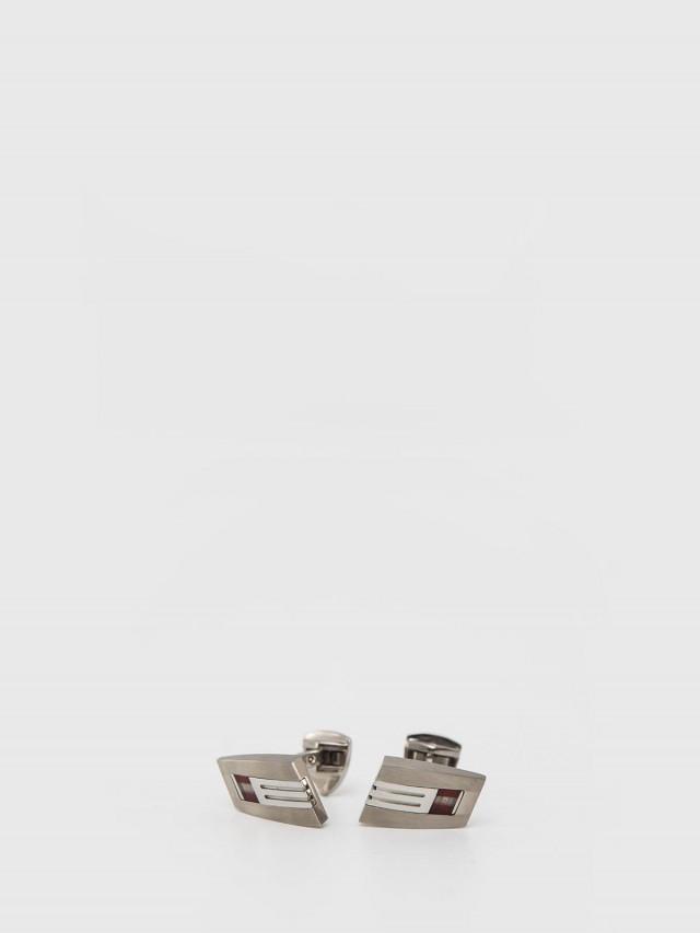 Tonino Lamborghini 義大利 藍寶堅尼精品 - CORSA Collection 袖扣