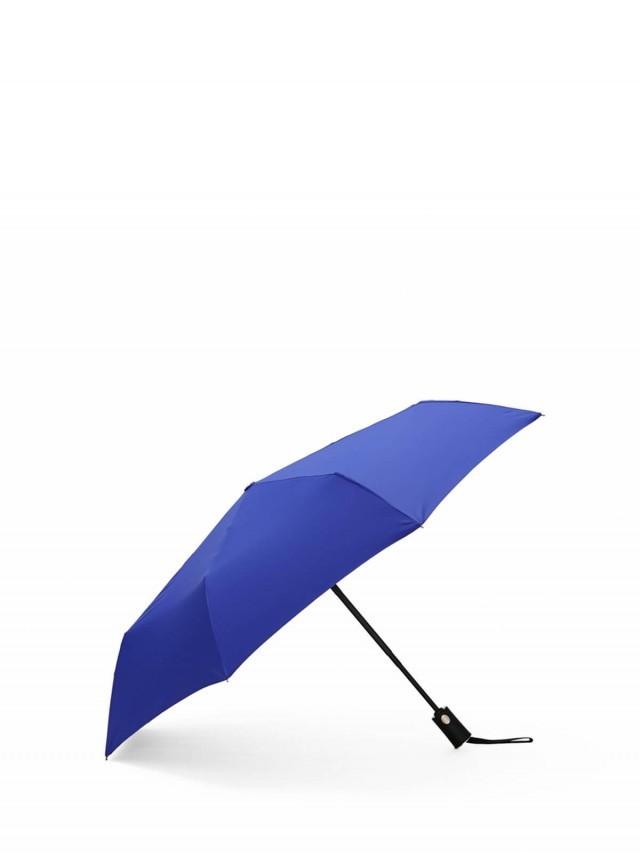 DECUS POCKET AUTO 時尚仕幔 - 超省力自動折傘 - 深邃藍