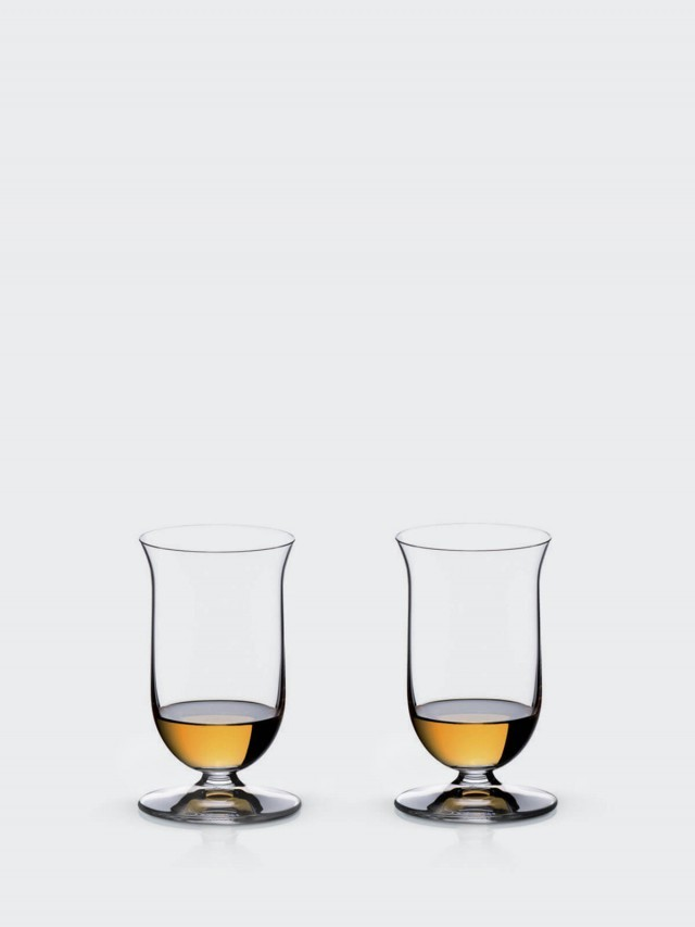 RIEDEL Sommeliers Single Malt 260 週年手工威士忌對杯超值組