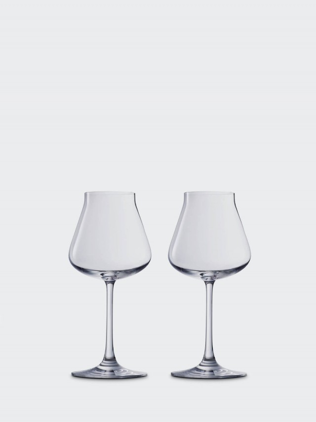 Baccarat CHATEAU BACCARAT 巴卡拉酒莊紅酒杯 - 對杯