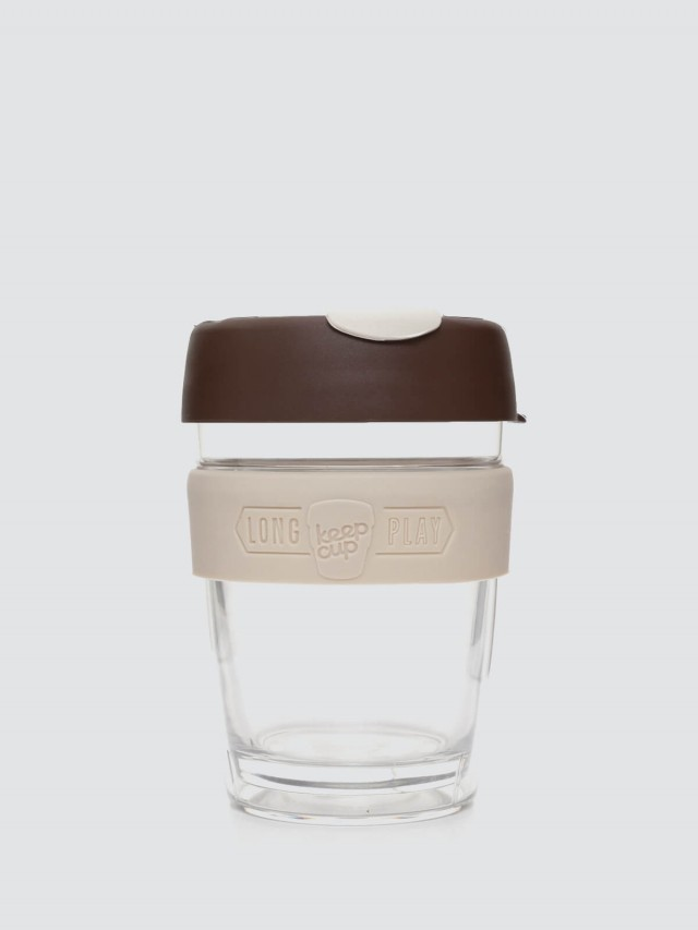 KeepCup 雙層隔熱杯 M - 茶那堤