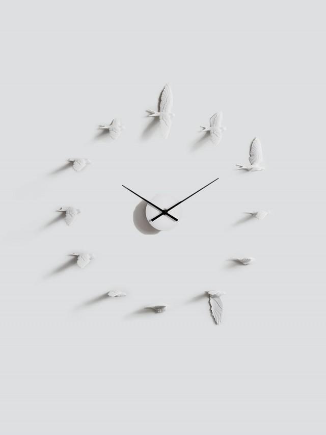 haoshi 燕子鐘