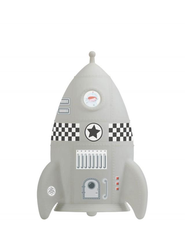 a LiTTLE LOVELY company 療癒火箭裝飾燈 ( 含變壓器 )