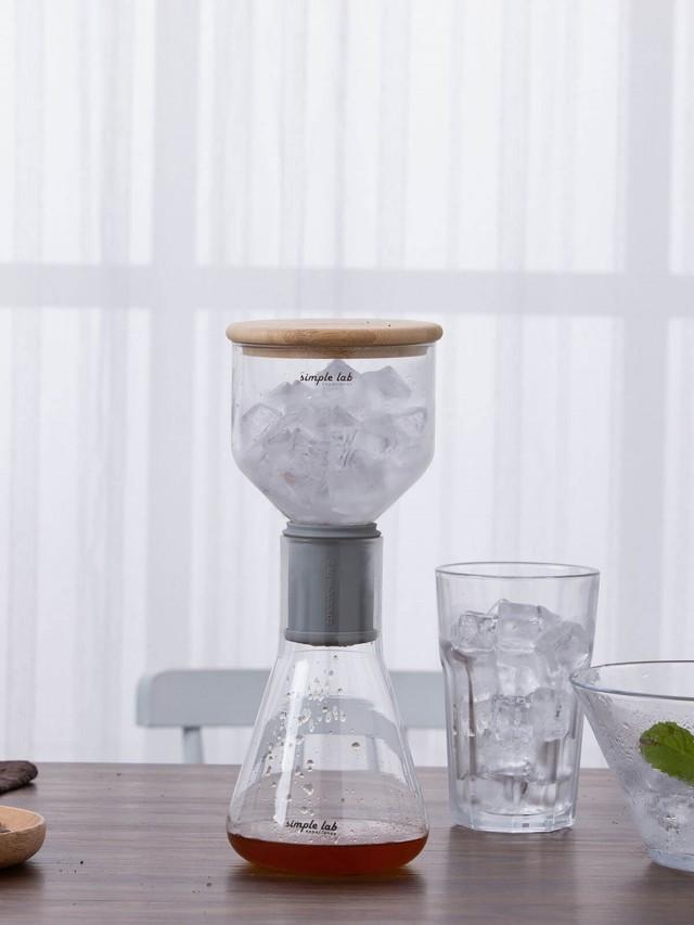 Simple Lab MICO - ICE 冰萃咖啡壺組