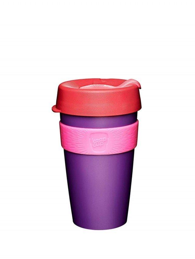 KeepCup 隨身杯 L - 紅莓